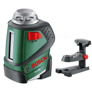 livella laser Bosch pll 360