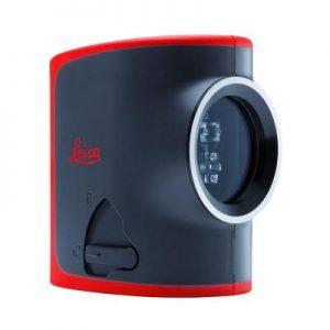 livella laser Leica Lino L2