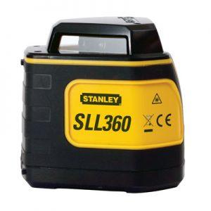 livella laser Stanley sll 360